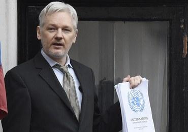 WikiLeaks: CIA zbierała dane o wyborach prezydenckich we Francji