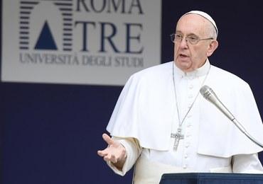 Franciszek: Nie istnieje terroryzm chrześcijański ani żydowski czy islamski