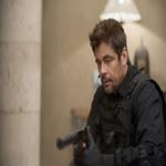 Benicio del Toro: Licencja na zabijanie