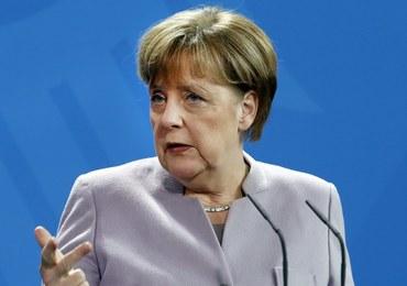 Merkel o rozwiązywaniu problemów, Pence o wsparciu dla NATO