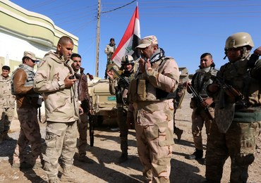 Ruszyła operacja wyzwolenia zachodniego Mosulu spod panowania Państwa Islamskiego