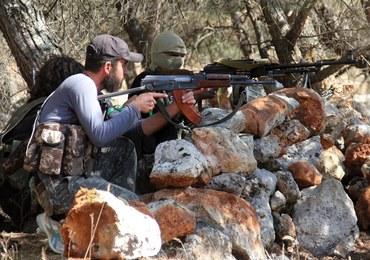 Konflikt między dżihadystami w Syrii. Mieszkańcy nie wychodzą z domów