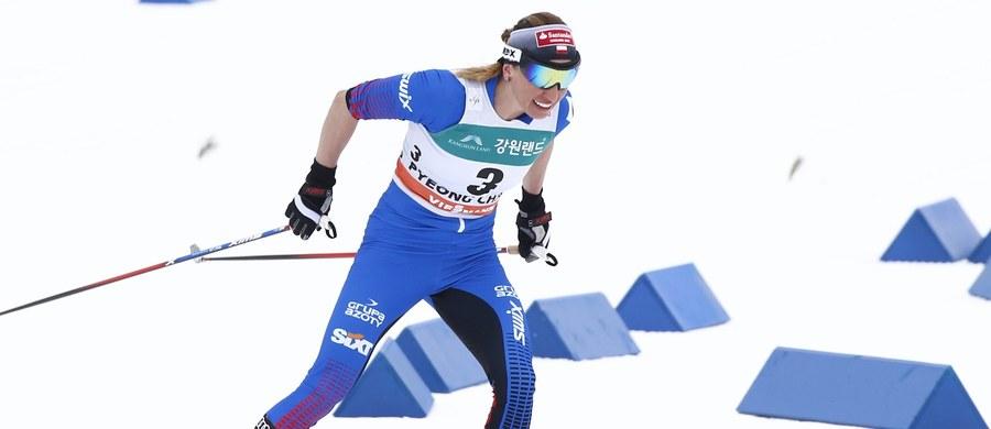 Justyna Kowalczyk zajęła piąte miejsce w biegu na 10 km techniką klasyczną narciarskiego w zawodach Pucharu Świata w Otepaeae. Wygrała Norweżka Marit Bjoergen, po raz 106. w karierze. Polka straciła do niej 1.19,7. Druga była Szwedka Charlotte Kalla, a trzecia Norweżka Heidi Weng.