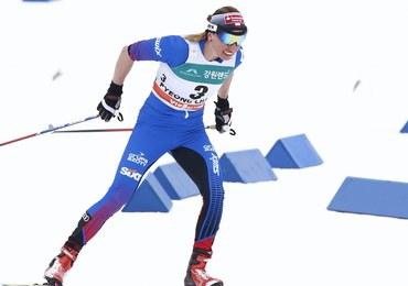 Justyna Kowalczyk 5. w zawodach Pucharu Świata, wygrała Marit Bjoergen