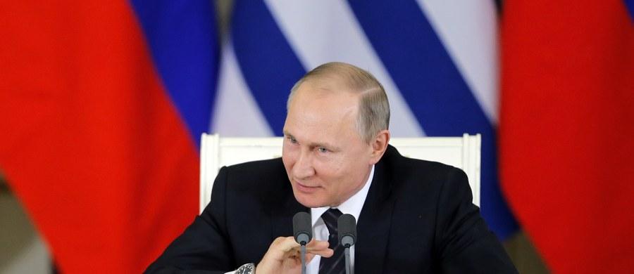 Republikański senator Lindsey Graham zapowiedział podczas 53. Monachijskiej Konferencji Bezpieczeństwa surowe ukaranie Rosji za próby wpłynięcia na wynik wyborów prezydenckich w USA.