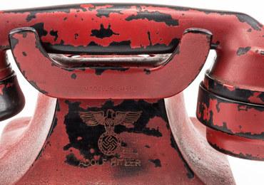 Telefon Adolfa Hitlera sprzedany za 243 tys. dolarów