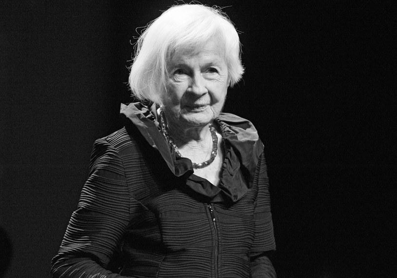 W związku ze śmiercią Danuty Szaflarskiej TVP Kultura zmienia swoją ramówkę. Sprawdźcie, co będzie można obejrzeć w najbliższych dniach.