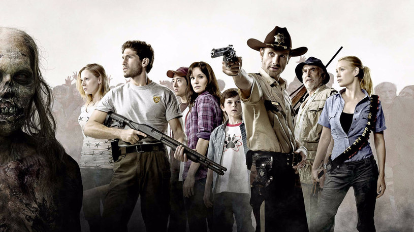 """6 marca aktorzy serialu """"The Walking Dead"""" po raz pierwszy przyjadą do Polski. Tego samego dnia spotkają się w Warszawie ze swoimi fanami."""