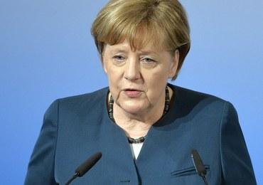 Angela Merkel i jej współpracownicy muszą ujawnić poufne rozmowy z dziennikarzami
