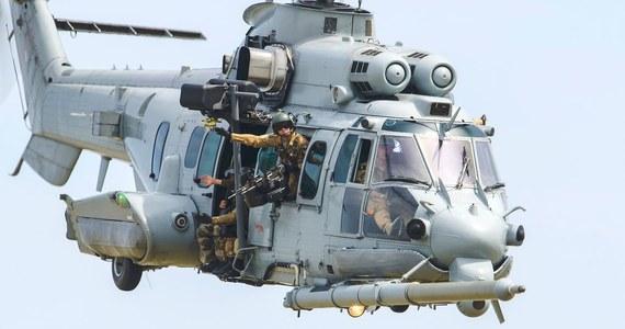 Randki pilotów helikopterów