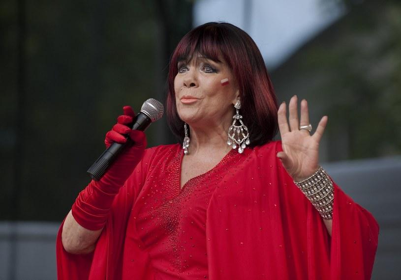Ponad pół wieku na scenie - takim wynikiem może pochwalić się Tercet Egzotyczny, którego wokalistką nieprzerwanie jest Izabela Skrybant-Dziewiątkowska.