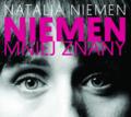 """Recenzja Natalia Niemen """"Niemen mniej znany"""": Naga wrażliwość"""