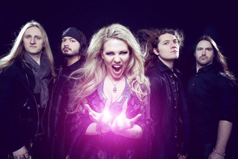 Kanadyjska grupa Kobra And The Lotus spod znaku hard & heavy przygotowała czwarty album.