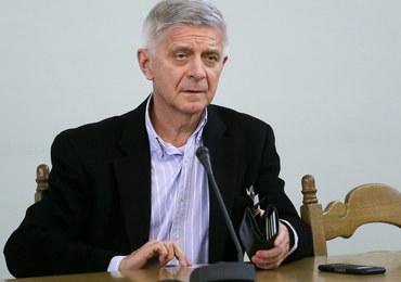 """Marek Belka przed komisją ds. Amber Gold: """"Nieprawda, że NBP nic nie zrobił"""""""