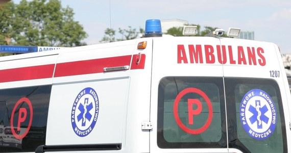 Dziewięciolatek, który zginął w niedzielę na torze motocrossowym w Olbrachcicach koło Wschowy w Lubuskiem, był ofiarą bardzo mocnego zderzenia. Przeprowadzona sekcja zwłok wykazała liczne i rozległe obrażenia wewnętrzne.