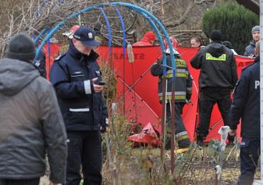 Szczecin: Nie żyje dwóch chłopców, pod którymi załamał się lód