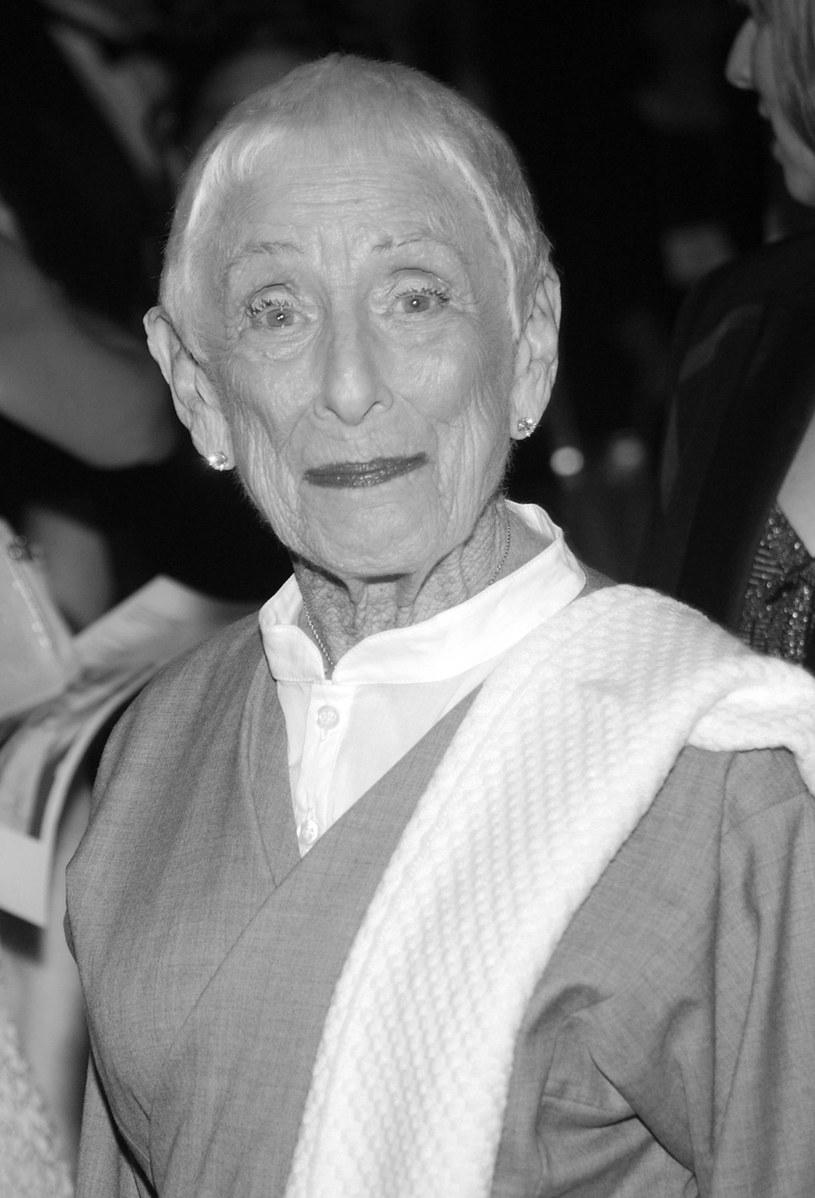 Nie żyje matka Stevena Spielberga, Leah Adler. Zmarła we wtorek, 21 lutego, w swoim domu w Los Angeles. Miała 97 lat.