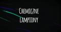 Świecące słoiki - chemiczne lampiony