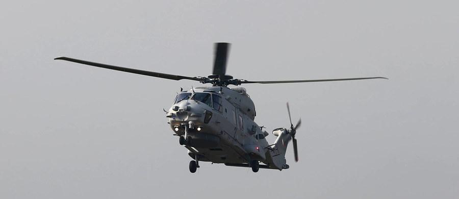 """Rzecznik firmy Airbus Helicopters dementuje oświadczenie Inspektoratu Uzbrojenia polskiego ministerstwa obrony o rozpoczęciu negocjacji m.in. z tą firmą w ramach przetargu na 16 wojskowych śmigłowców. """"To, że analizujemy zaproszenie polskiego rządu do przetargu, nie znaczy jeszcze, że weźmiemy w nim udział"""" - powiedział RMF FM rzecznik Airbus Helicopters Guillaume Steuer."""
