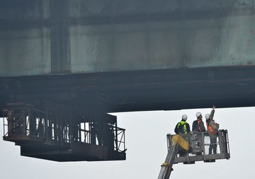 NIK: Były nieprawidłowości podczas remontu mostu Łazienkowskiego