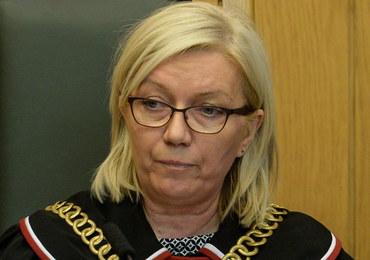 Prezes TK nie chce się spotykać z sędziami