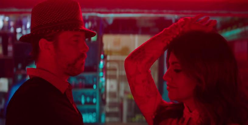 """Do sieci trafił kolejny teledysk Jamiroquai, promujący jego ósmy album studyjny """"Automation"""". W klipie wystąpiła siostra Penelope Cruz, Monica."""