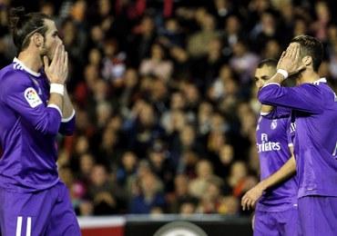 Druga w sezonie porażka Realu Madryt. Valencia prowadziła 2:0 już po… 9 minutach