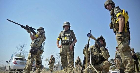 """Służba Bezpieczeństwa Ukrainy ma dowody, że wspierana przez władze w Moskwie rosyjska firma najemnicza nazywana """"grupa Wagnera"""" aktywnie uczestniczyła w konflikcie zbrojnym w Donbasie - oświadczył szef SBU Wasyl Hrycak."""