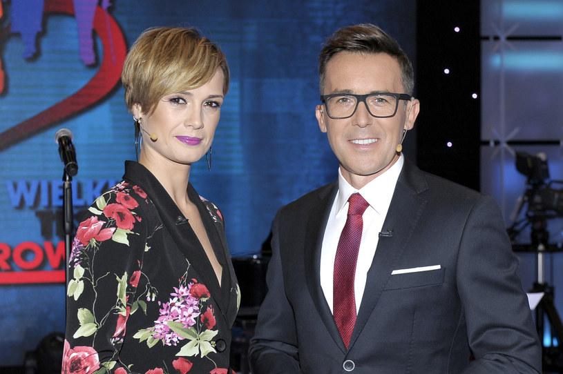 """Nowy poranny magazyn """"Dzień dobry Polsko"""" widzowie telewizyjnej Jedynki zobaczą już w poniedziałek, 27 lutego. Kto znajduje się wśród prowadzących?"""