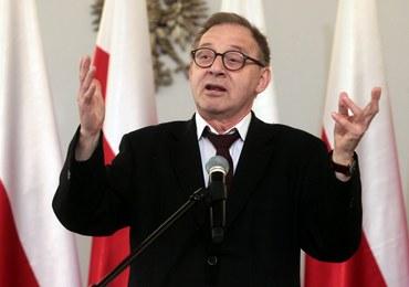 TK oddalił wniosek o wyłącznie ze składu sędziów Muszyńskiego i Morawskiego