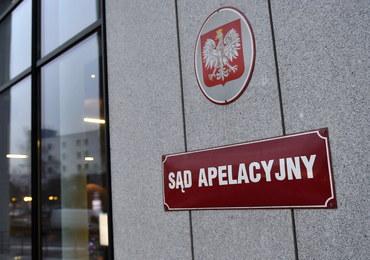 Korupcja w krakowskim sądzie. Zatrzymano dwóch biznesmenów