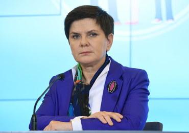 Opozycja pyta o powietrzne podróże Szydło, rzecznik rządu unika odpowiedzi