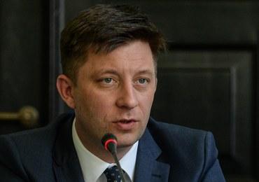 Poseł PiS zrezygnował z kierowania sejmową komisją