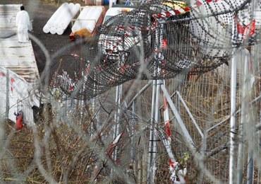 Powstanie kolejne ogrodzenie na granicy węgiersko-serbskiej