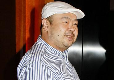 Policja: Zabójcy Kim Dzong Nama użyli gazu bojowego