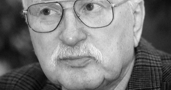 """Nie żyje aktor filmowy, teatralny i telewizyjny Gustaw Lutkiewicz. To on grał Barabasza w """"Ogniem i mieczem"""" Jerzego Hoffmana, a także Polikarpa Lepieszko w powieści radiowej """"W Jezioranach""""."""