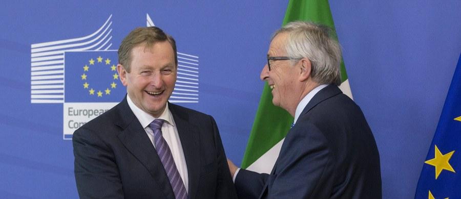 Premier Republiki Irlandii Enda Kenny pragnie zjednoczenia Zielonej Wyspy. Polityk wyraził tę opinię po spotkaniu z unijnymi urzędnikami w Brukseli. Jednocześnie wezwał szefową brytyjskiego rządu, Theresę May, by umożliwiająca to klauzula znalazła się w ostatecznym porozumieniu w sprawie Brexitu.