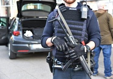 Heidelberg: 35-latek wjechał autem w grupę ludzi, 1 osoba nie żyje