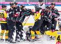 PHL. Trzecie mecze ćwierćfinałowe: Zwycięstwa JKH GKS Jastrzębie, GKS Tychy i Comarch Cracovii