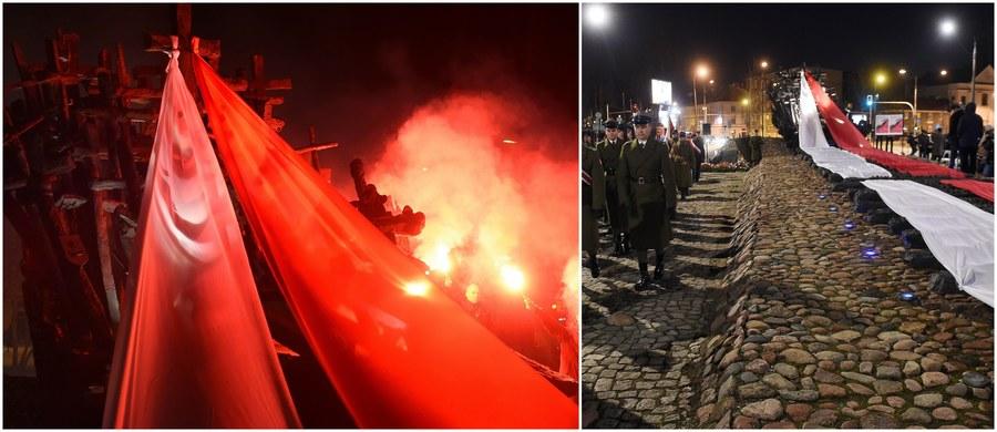 Zarzuty usłyszeć mają dzisiaj pseudokibice, którzy w Warszawie próbowali zakłócić uroczystości związane ze zbliżającym się Narodowym Dniem Pamięci Żołnierzy Wyklętych. Do burd doszło wczoraj po południu w pobliżu stadionu stołecznej Polonii: z policją starła się tam grupa kilkunastu chuliganów.