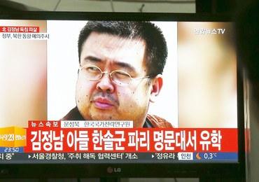 Kim Dzong Nam zmarł 15-20 minut po otrzymaniu trucizny