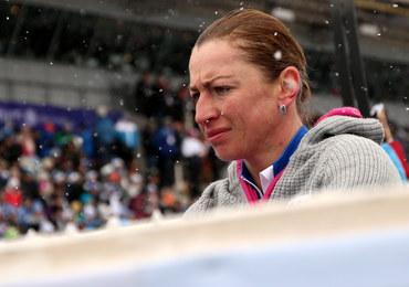 Polki 9. w sprincie drużynowym na MŚ w Lahti. Justyna Kowalczyk: Pośliznęłam się, bywa
