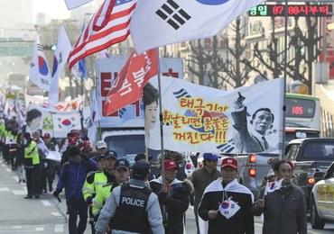 """Echa skandalu w Korei Płd. """"To decyzja godna pożałowania"""""""