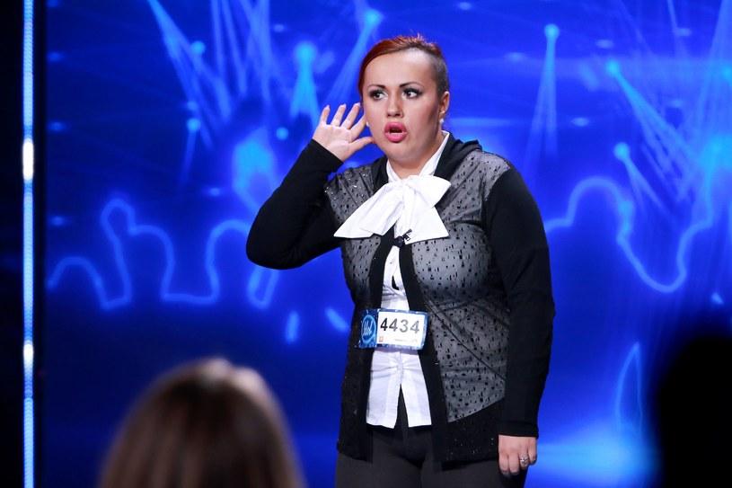 """Zobaczcie przedpremierowo fragment trzeciego odcinka """"Idola"""". A w nim Marta Piaskowy, która wie, jak wpłynąć na jurorów."""