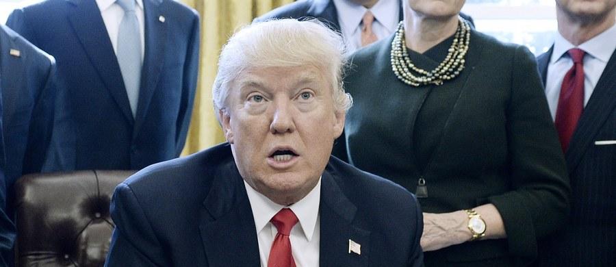 """Nadzieje Rosji na deal ze Stanami Zjednoczonymi po objęciu urzędu prezydenta przez Donalda Trumpa okazały się być złudzeniem. Moskwa traktuje Amerykę znów jak wroga - pisze niemiecki dziennik """"Frankfurter Allgemeine Zeitung""""."""