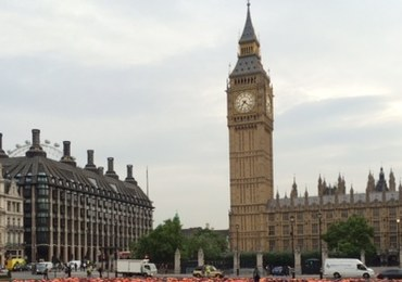 """Londyn użyje kontrowersyjnej """"karty przetargowej"""" w rozmowach z UE?"""