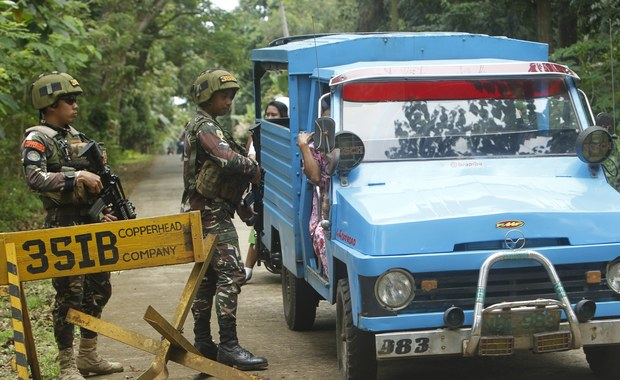 Filipińscy islamiści z ugrupowania Abu Sajaf opublikowali film, na którym zarejestrowano ścięcie 70-letniego niemieckiego zakładnika - poinformował portal SITE monitorujący strony dżihadystyczne. Mężczyzna został porwany pod koniec 2016 roku.