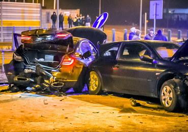 Śledztwo ws. spowodowania przez żołnierza wypadku auta szefa MON