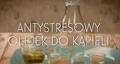 Antystresowy olejek do kąpieli