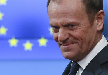 """Financial Times"": PiS ma kandydata na miejsce Donalda Tuska"